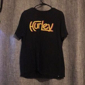 "Hurley ""Fire"" T-shirt"